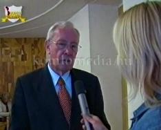 Egy holland diplomata Komlón (Gábor J. Dzsingisz)
