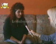 Jósnővel beszélgettünk (Tatár Endréné)