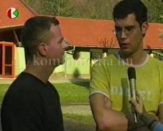 A Leo Amici alapítványnál jártunk (Mihaldinecz Csaba)