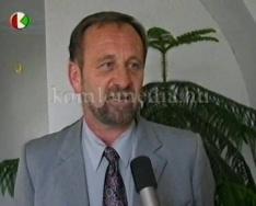 AKTUÁLIS (Dénes Zsanett, Bien József)