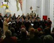 Évzáró a komlói Munkáskórusnál (Kópicz József, Bakos Gyula)