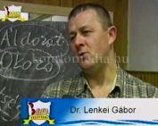 Dr. Lenkei Gábor Komlón
