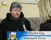A diabétesz klub (Kovács Éva)