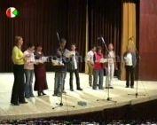 A Súgólyuk Színház új bemutatói (Korbuly István)