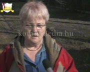Lakossági panasz a fákért (Polyák Istvánné, Papp Imre)