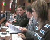 Testületi ülés 2007.02.22
