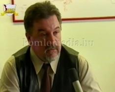 A Jánosi Engel Adolf díjas Vida János