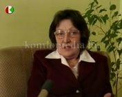 Nagy László Napok 2007. (Egyházi Klára)