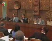 Testületi ülés 2007.04.26