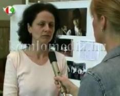 10 éves a Pöndöly - kiállítás, előadás (Németh Csilla, Kirch Zoltán)