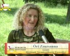 A Hét Domb Természetbarát Egyesület programjai (Őri Zsuzsanna)