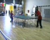 Mozgáskorlátozottak sportnapja a Sportközpontban