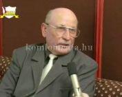 Bemutatkozik a Komlói Nyugdíjas Egyesület (Dr. Iván László)
