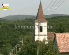 A Mecsekjánosi és Kisbattyáni  Részönkormányzatról (Reszelőné Cser Sarolta)