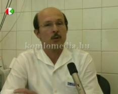 Az onkológiai gondozó munkájáról... (Dr. Kiss Zoltán)