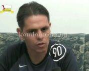 Bajnok az U9-es focicsapat (Bolboaca Agustin)