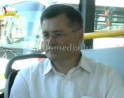 Tesztbusz Komlón (Micskei Tibor)