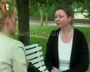 A hiperaktivitásról beszélgettünk (Kukorelly Katalin)