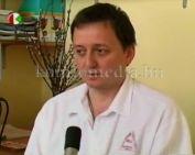 A kandida gombáról beszélgettünk egy bőrgyógyásszal (Dr. Péter Iván)