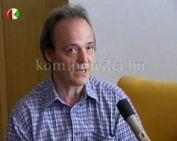 Sebők Ferenc festővel beszélgettünk (Páva Zoltán, Sebők Ferenc)