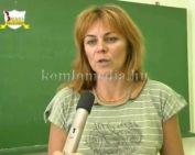 Egyesület a Nagy László Gimnáziumban (Vámos Ágnes)