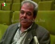 Színházi programok (Korbuly István)