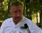 Új szolgáltatásokkal bővült a Sikondai Szanatórium (dr. Nyirati Ferenc)