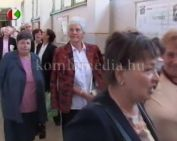 40 éves osztálytalálkozó  a Kazinczy Ferenc szakközépiskolában (Rendeki Ágoston)