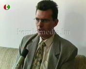 Lakossági bejelentés (dr. Váczi István)