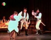 Az Erdélyi Kör vendégei a Komlói Színházban
