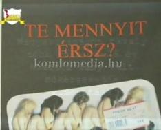 Tájékoztató az emberkereskedelemről (Dr. Gaál Gyula)
