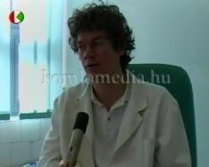 Az influenzáról kérdeztük a háziorvost (Dr. Kovács László)