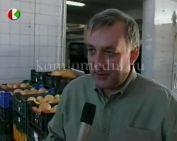 Baranyasüt Kft. új tulajdonosával beszélgettünk (Septe József)
