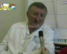 A dohányzás káros hatásai kismamákra (Dr. Nyirati Ferenc)