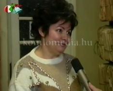 Karácsonyi ajándékozás (Szücs Edit, Söjtöri József, Söjtöriné Zsótér Nóra, Nagy Ágnes)