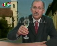 Páva Zoltán újévi köszöntője