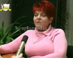 A Szociális Szolgáltató Központ 2007-es éve (Kasziba Zsuzsanna)