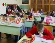 Magyarszéki Általános Iskola helyzete