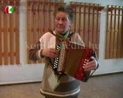 Wache Jánosné 25 éves zenei pályafutása