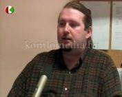 Új szakmai vezető a Hajléktalan Szállón (Leimszider Attila)
