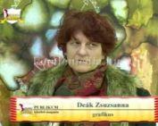Deák Zsuzsanna és Szabó János kiállítása (Jakab Józsefné)