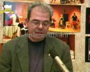 2008-as színházi programajánló (Korbuly István)