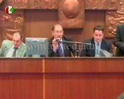 Komló Város Képviselő-testületi  ülése 2008.02.07. (Gelb Miklós, Szarka Elemér, Kispál Lás