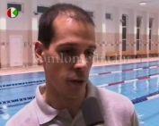 2008 perces úszás