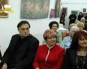 Kert című kiállítás (H. Barakanyi Klára, Dr. Szirtes Gábor)