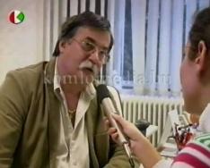 Az egészségügy helyzete Komlón 2008-ban (Dr. Táncos Frigyes Attila)