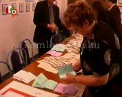 Népszavazás Komlón