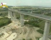 A Hídépítő Zrt. elismerései (Magyar János, Horváth Gábor)