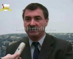 Az Új Pálya program bemutatása (Gáspár Gyula, Páhl Tibor)