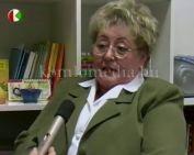 Szakember beszél a diszlexiáról (Kovácsné Páll Hajnalka, Löffler Éva)